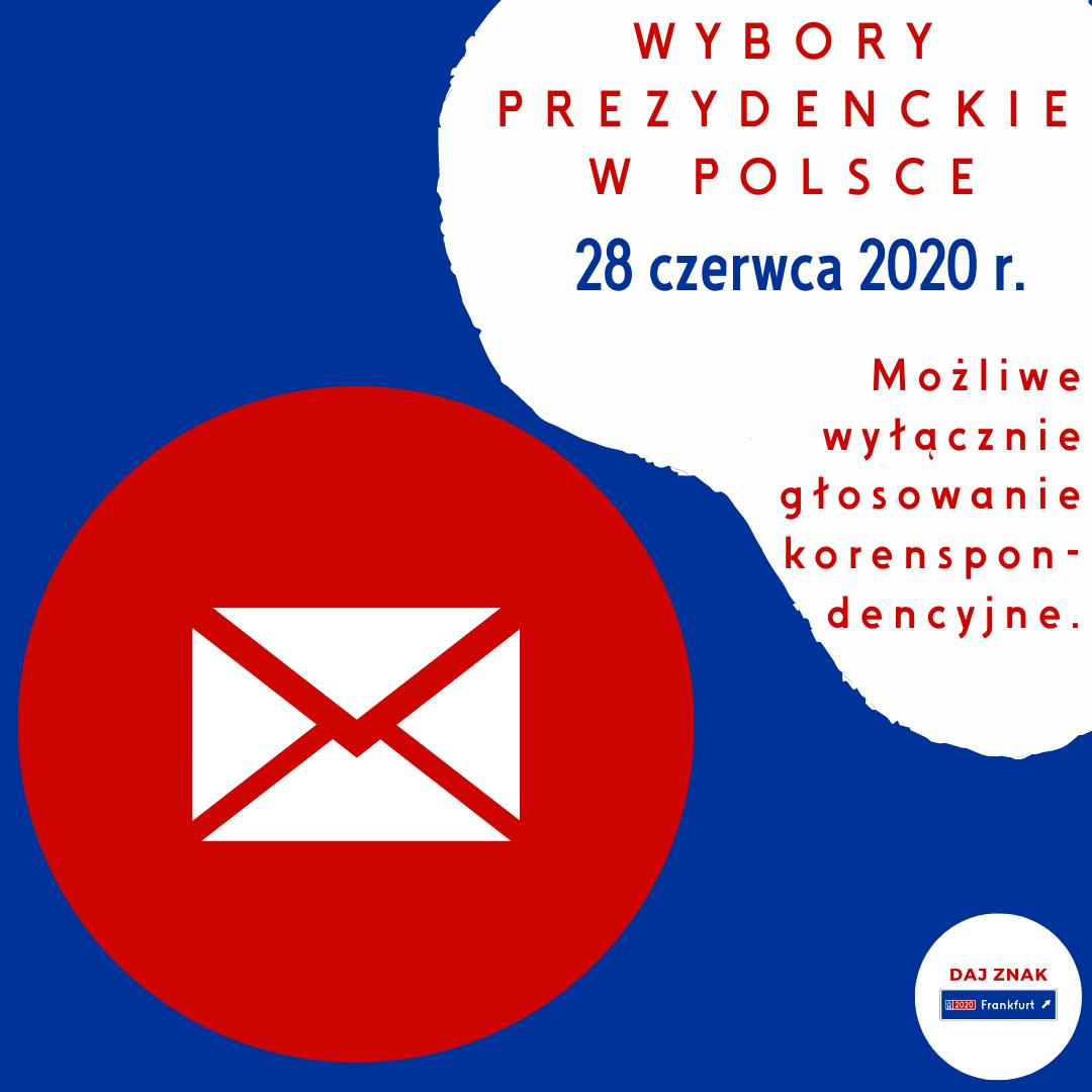 Wybory prezydenckie w Polsce – zasady rejestracji Hesja