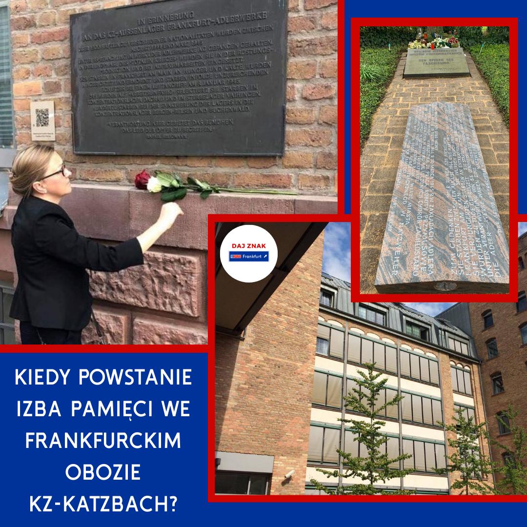 Izba Pamięci o KZ Katzbach