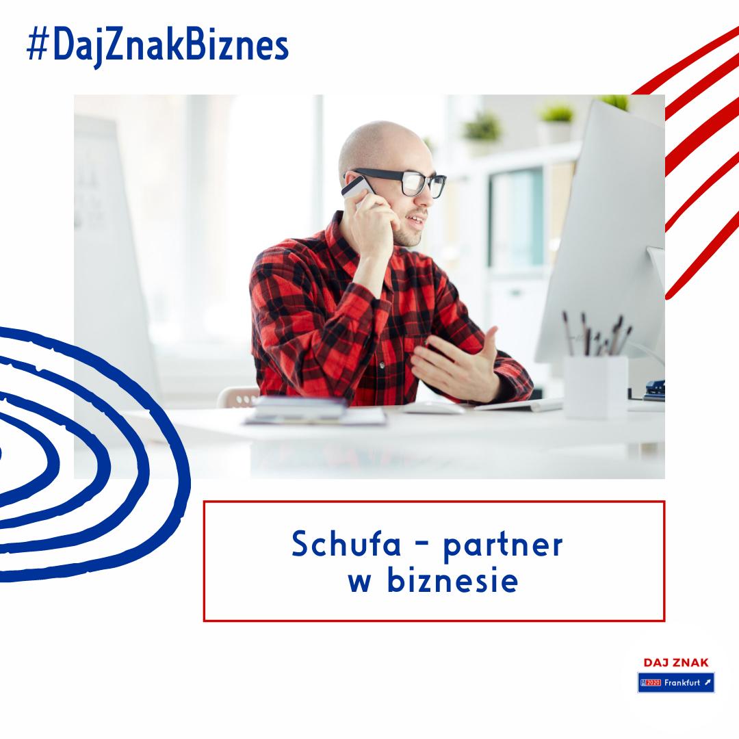 Schufa – partner w biznesie_Niemcy
