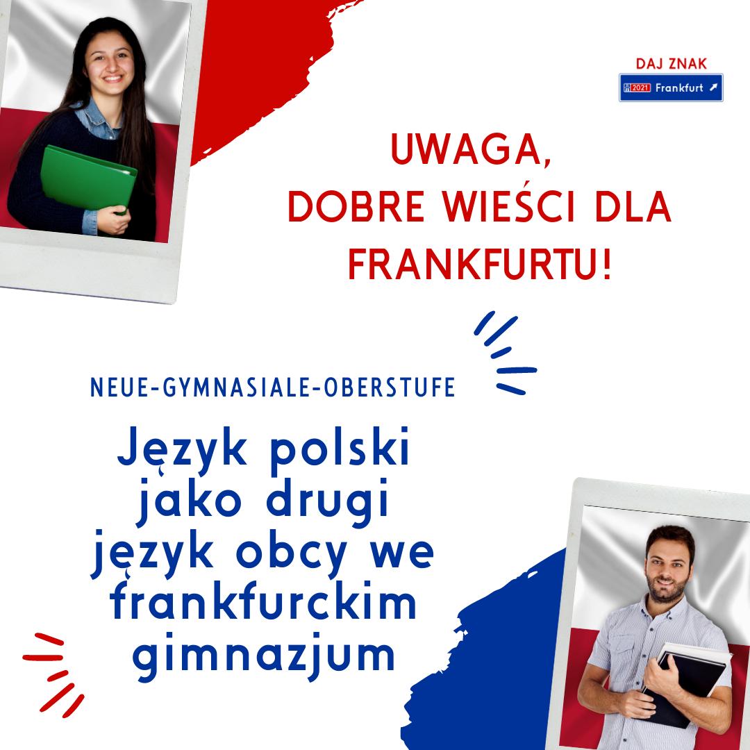 Ułatwienie dla polskojęzycznych uczniów Realschule
