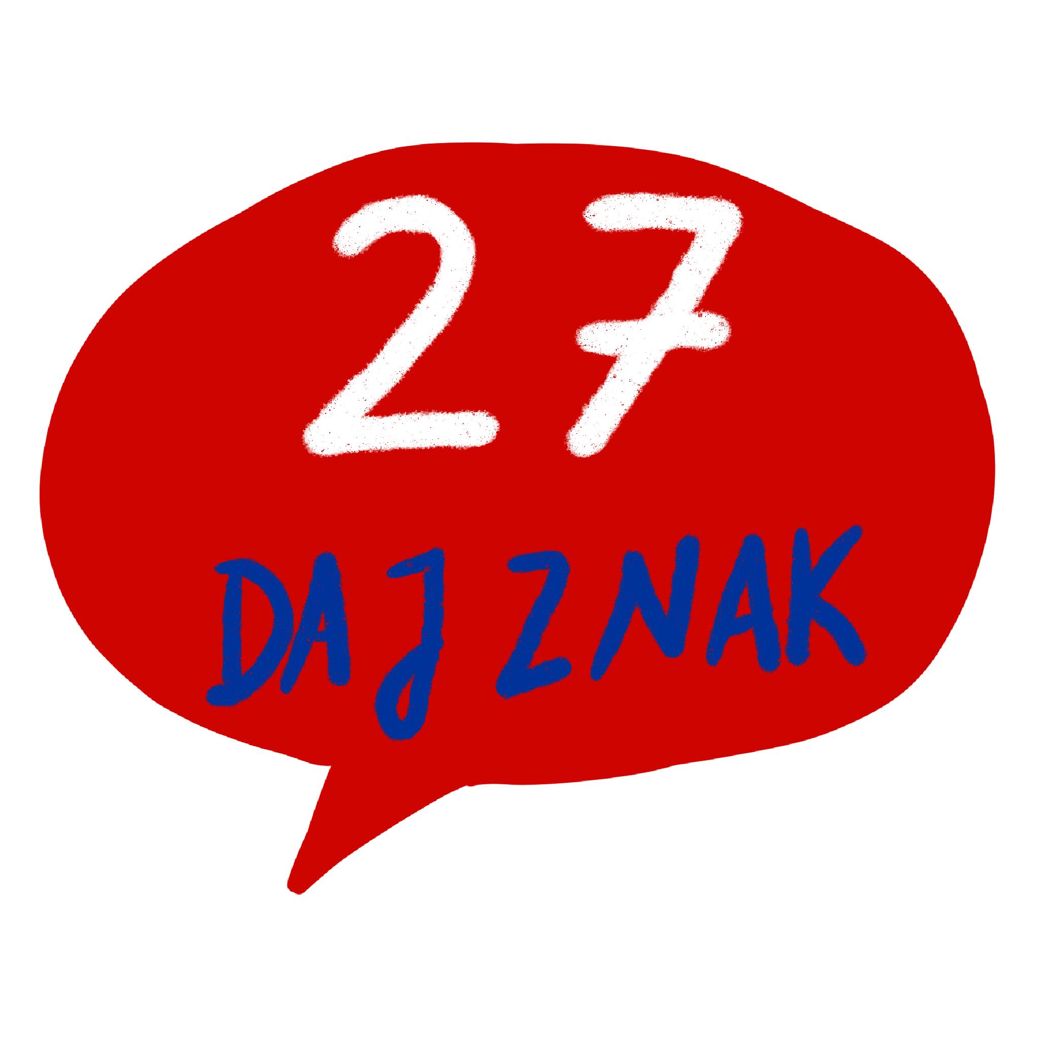 Polnische Dialoginitiative - lista nr 27