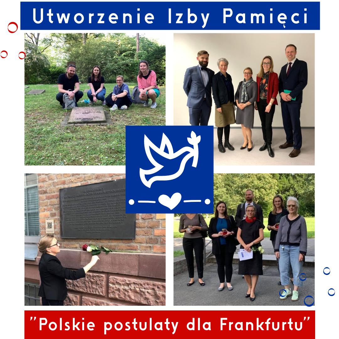 Utworzenie Izby Pamięci KZ-Katzbach