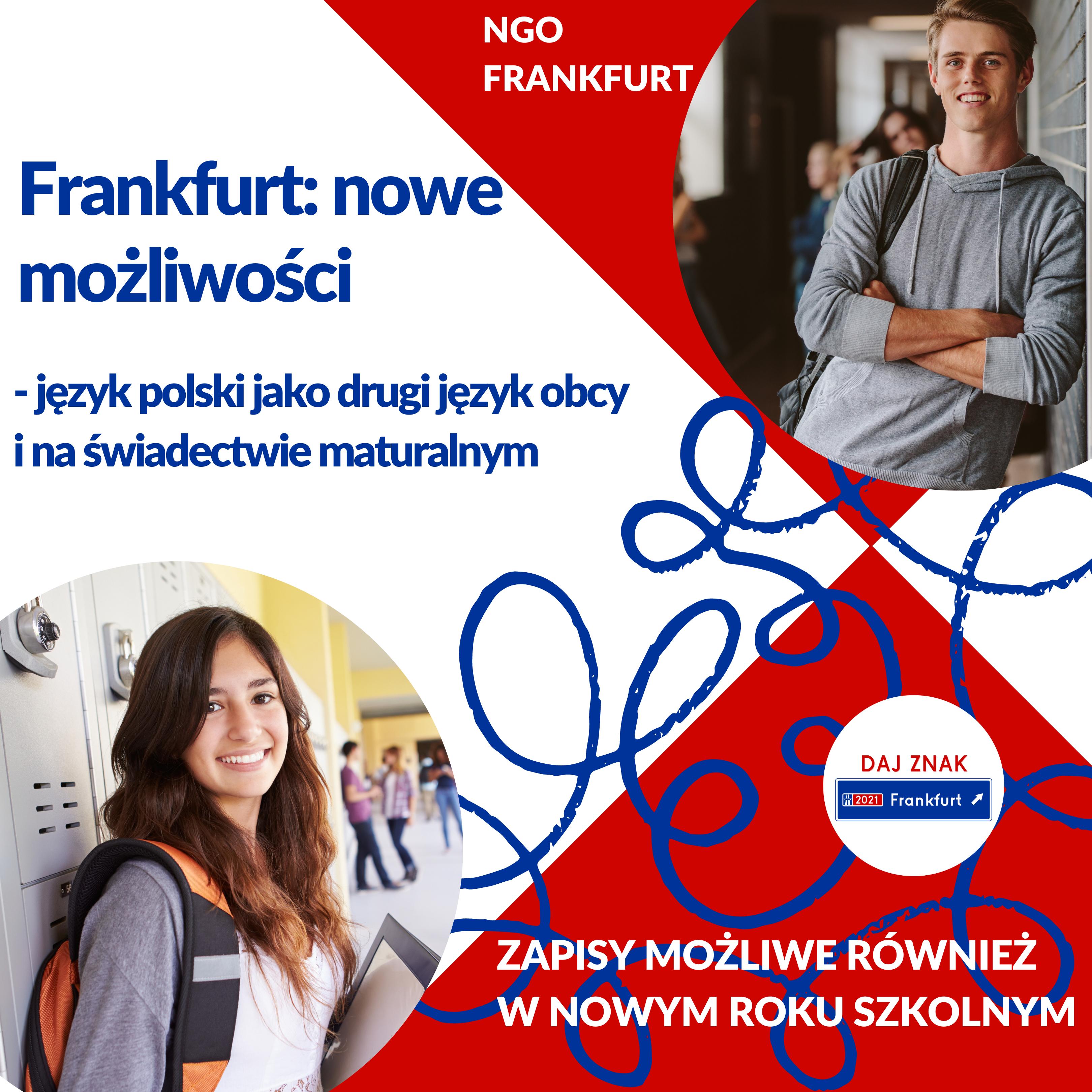 Język polski w szkole